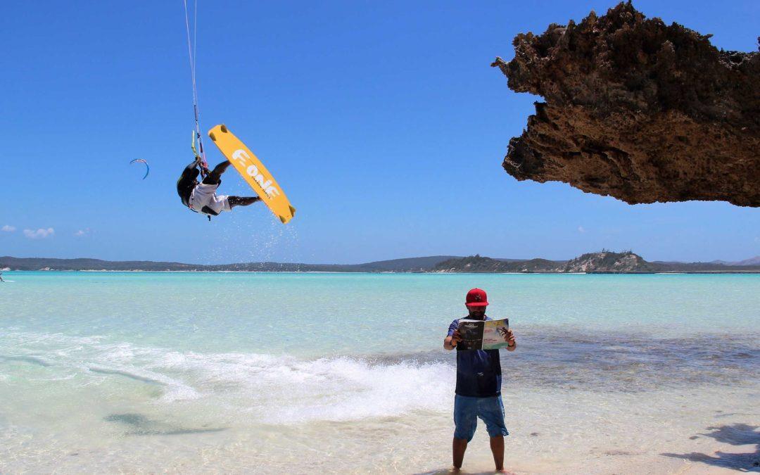 Réseau école kitesurf : pourquoi choisir Prokite ?