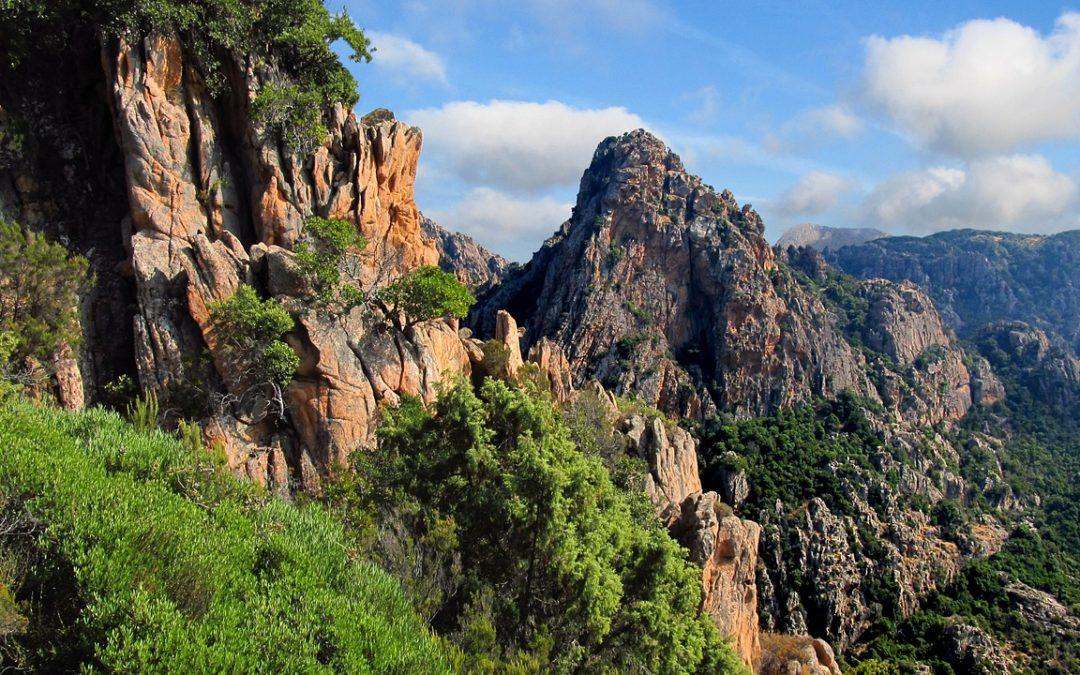 Canyoning Corse : Les meilleurs endroits pour faire du canyoning en Corse