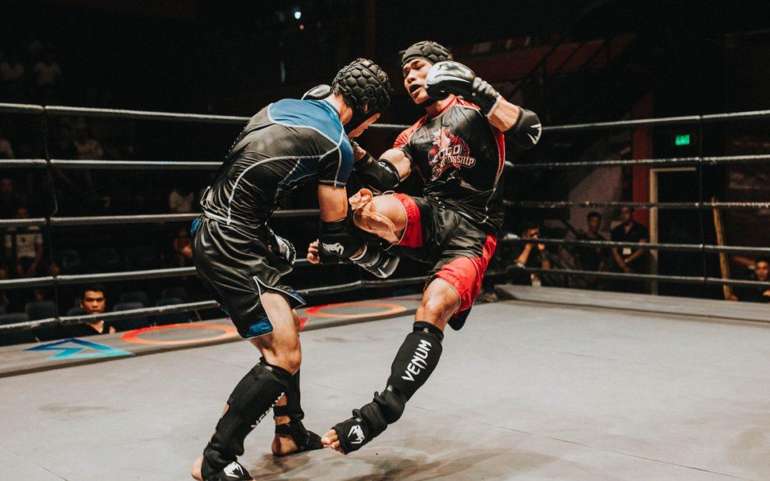 Regime du boxeur : Manger comme un boxeur