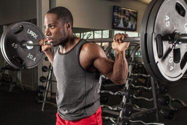 Les types de programme d'entraînement en musculation